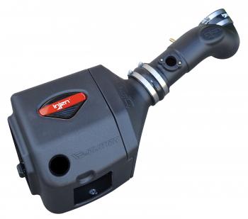 Injen Technology - Injen EVOLUTION Cold Air Intake System - EVO7102 - Image 1