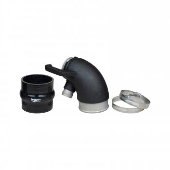 Injen Technology - Injen SES Turbo Inlet Pipe (Black) - SES3078TIP - Image 3