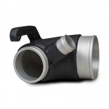 Injen Technology - Injen SES Turbo Inlet Pipe (Black) - SES3078TIP - Image 4