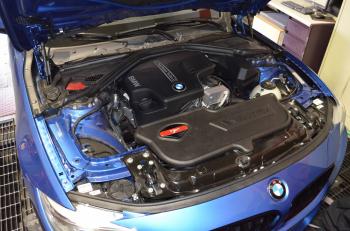 Injen Technology - Injen EVOLUTION Cold Air Intake System - EVO1103 - Image 5