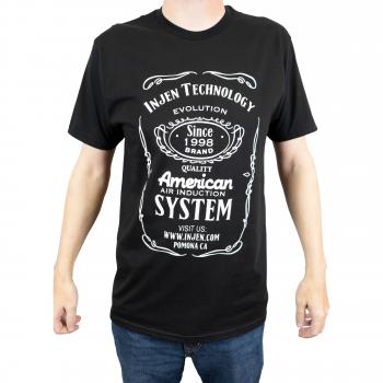 Injen Technology - Injen - Classic Design T-Shirt - Image 2