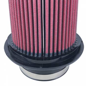 Injen Technology - Injen Technology 8-Layer Oiled Cotton Gauze Air Filter - X-1108-BR - Image 3