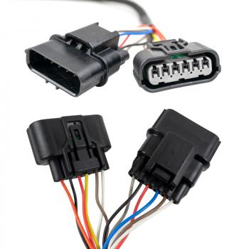 Injen Technology - Injen X-Pedal PRO Black Edition Throttle Controller - PT0004B - Image 3