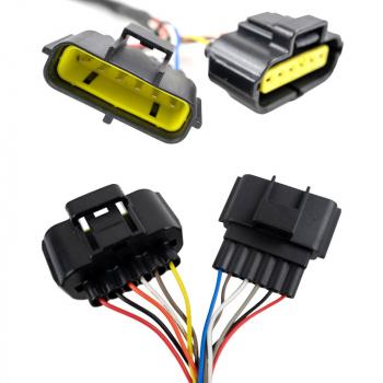 Injen Technology - Injen X-Pedal PRO Black Edition Throttle Controller - PT0006B - Image 3