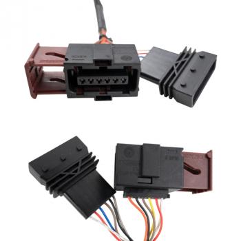 Injen Technology - Injen X-Pedal PRO Black Edition Throttle Controller - PT0010B - Image 3