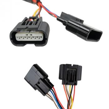Injen Technology - Injen X-Pedal PRO Black Edition Throttle Controller - PT0018B - Image 3