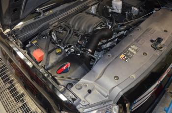 Injen Technology - Injen EVOLUTION Cold Air Intake System - EVO7103 - Image 4