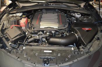 Injen Technology - Injen EVOLUTION Cold Air Intake System - EVO7301 - Image 3