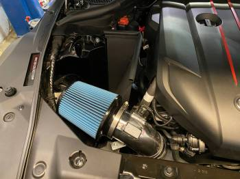 Injen Technology - Injen SP Cold Air Intake System (Polished) - SP2300P - Image 5