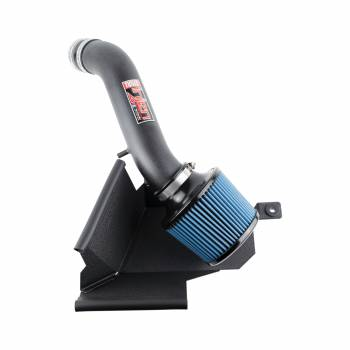 Injen Technology - SP Short Ram Cold Air Intake System (Wrinkle Black) - SP3031WB - Image 1