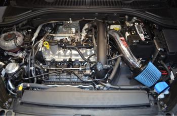Injen Technology - SP Short Ram Cold Air Intake System (Wrinkle Black) - SP3031WB - Image 4
