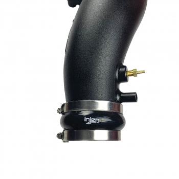 Injen Technology - Injen EVOLUTION Cold Air Intake System (Dry Air Filter) - EVO2202 - Image 3