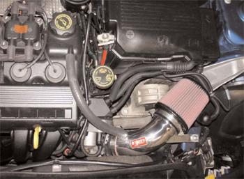 Injen Technology - Injen IS Short Ram Cold Air Intake System (Black) - IS1120BLK - Image 2