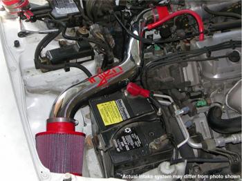 Injen Technology - Injen IS Short Ram Cold Air Intake System (Black) - IS1650BLK - Image 2