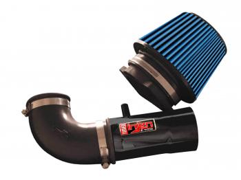 Injen Technology - Injen IS Short Ram Cold Air Intake System (Black) - IS1820BLK - Image 1