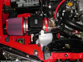 Injen Technology - Injen IS Short Ram Cold Air Intake System (Black) - IS1890BLK - Image 2