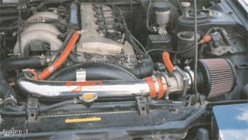 Injen Technology - Injen IS Short Ram Cold Air Intake System (Black) - IS1920BLK - Image 2