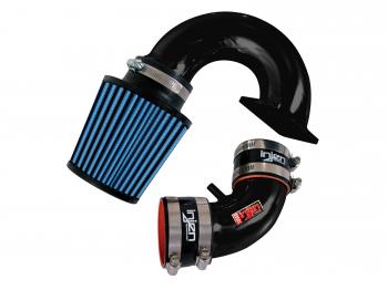 Injen Technology - Injen IS Short Ram Cold Air Intake System (Black) - IS2200BLK - Image 1