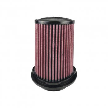 Injen Technology - Injen Technology 8-Layer Oiled Cotton Gauze Air Filter - X-1115-BR - Image 1