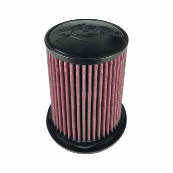 Injen Technology - Injen Technology 8-Layer Oiled Cotton Gauze Air Filter - X-1115-BR - Image 2