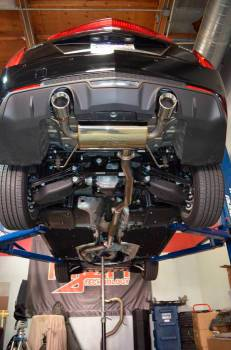Injen Technology - Injen Performance Exhaust System - SES7302 - Image 5